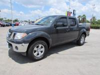 Options:  2010 Nissan Frontier 2Wd Crew Cab Swb