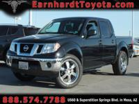 We are pleased to offer you this nice 2010 Nissan
