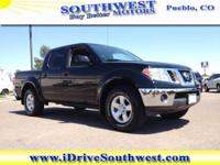 2010 Nissan Frontier Truck SE Our Location is: