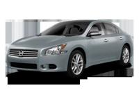 This 2010 Nissan Maxima 3.5 SV w/Premium Pkg is Well