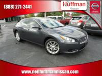 JUST IN!!! Used 2010 Nissan Maxima 3.5 S!!!! Local