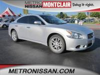 3.5 S trim. CARFAX 1-Owner, LOW MILES - 26,604!