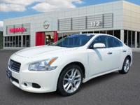2010 Nissan Maxima 4dr Car 3.5 S. Our Location is: