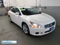 *****CarFax One Owner!****, 2.9% available, 4D Sedan,