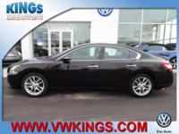 2010 NISSAN MAXIMA SEDAN 4 DOOR 3.5 SV Our Location is: