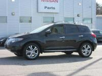 This 2010 Nissan Murano LE is proudly offered by