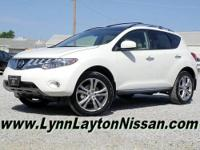 (Stk# 5-3736) Here is a very sharp 2010 Nissan Murano