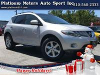 Options:  2010 Nissan Murano L@@K ~ Just Arrived ~ 2010