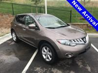 2010 Nissan Murano S, **4-MOTION/AWD**, **ACCIDENT FREE