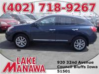 Vehicle Comments This 2010 Nissan Murano has features