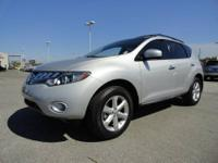 Nissan retains the Murano's attractive qualities while