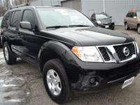 Body Style: SUV Engine: 6 Cyl. Exterior Color: black