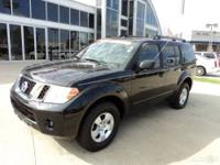 2010 Nissan Pathfinder SUV LE Our Location is: ORR