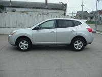 Options Included: N/A2010 Nissan Rogue S AWD 4 Cyl.