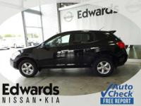 Take a look at this 2010 Nissan Rogue. This Rogue comes