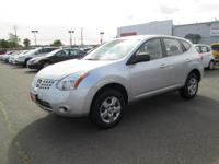 This 2010 Nissan Rogue is a dream to drive. This Rogue