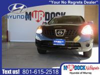 2010 Nissan Rogue S, All Wheel Drive, Only 83,060