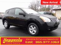 Recent Arrival! Clean CARFAX. This 2010 Nissan Rogue in