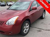 Recent Arrival! New Price! 2010 Nissan Rogue SL 2.5L I4