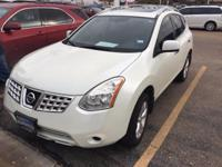 We are excited to offer this 2010 Nissan Rogue. Your