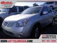 Silver Bullet! Yeah baby! Gettel Nissan Save More in