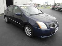 SENTRA S: AUTOMATIC-POWER WINDOWS and LOCKS-CRUISE