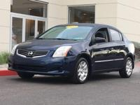 2010 Nissan Sentra 2.0 We provide 145 point inpection