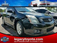 CARFAX One-Owner. Clean CARFAX. New Price! 4D Sedan,