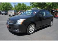 2010 Nissan Sentra 4dr Car 2.0 SR . Our Location is: