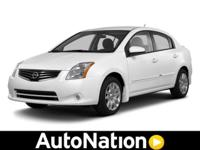 2010 Nissan Sentra Our Location is: AutoNation Nissan