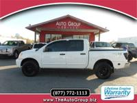 Options:  2010 Nissan Titan In Part Because Of The