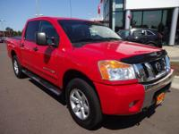 This 2010 Nissan Titan XE will sell fast -4X4 4WD ABS