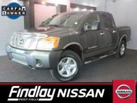 Look at this 2010 Nissan Titan . Its Automatic