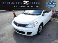 New Arrival! Low miles for a 2010! Aux Audio Input,