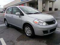 2010 Nissan Versa Hatchback 1.8 S Our Location is: