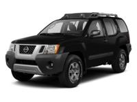 2010 Nissan Xterra Our Location is: AutoNation Nissan