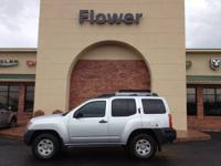 2010 Nissan Xterra Sport Utility X Our Location is: