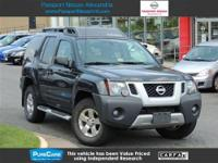 **4WD ** Carfax Certified ** One Owner ** Low Miles **