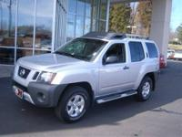 Where are you going to stumble upon a nicer 2010 Xterra