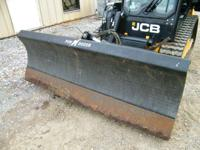 "2010 Other BRADCO 6-WAY DOZER ATTACHMENT 84"" BRADCO"