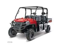 Make: Polaris Mileage: 836 Mi Year: 2010 Condition: