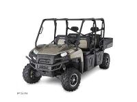 Make: Polaris Mileage: 260 Mi Year: 2010 Condition: