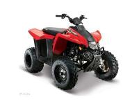 2 instock The 2010 Polaris Trail Blazer 330 ATV is the