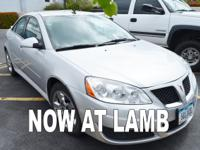 Right car! Right price! Drive this home today! Lamb