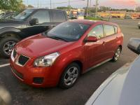 2010 Pontiac Vibe **LOCAL TRADE**, **CLEAN**, **LOTS OF