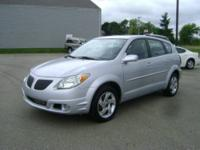 2010 PONTIAC VIBE HATCHBACK 4 DOOR Our Location is: