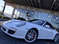 This 2010 Porsche 911 Carrera 4S is proudly offered by