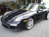 2010 Porsche 911 Convertible Carrera S Our Location is: