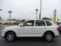 Options:  2010 Porsche Cayenne|White/|V6 3.6L |70929