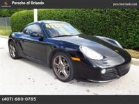 Searching for a clean, well-cared for 2010 Porsche